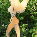 sexy engel deko
