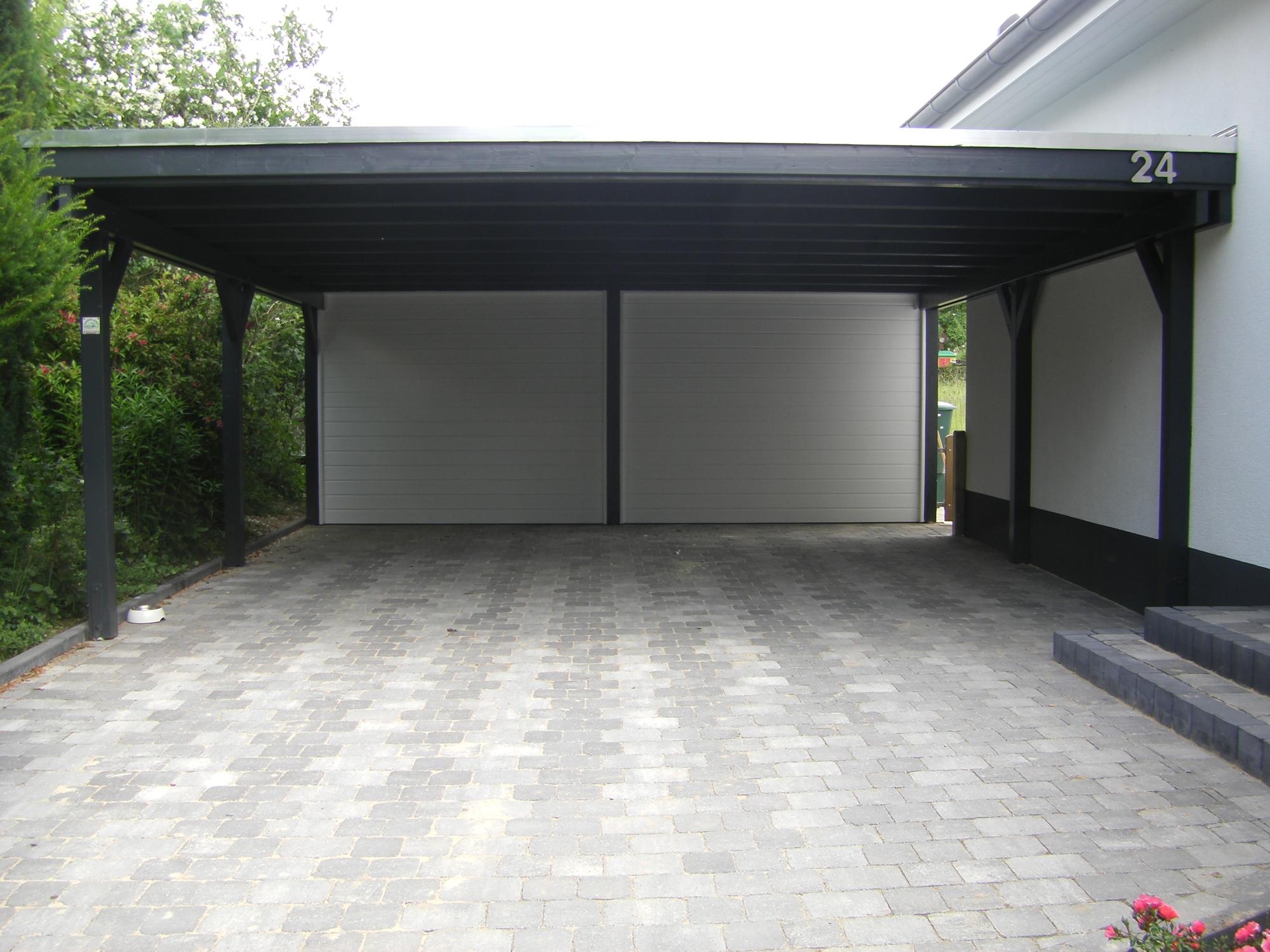 referenzen carports sauerland. Black Bedroom Furniture Sets. Home Design Ideas