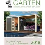 Katalog Karibu Garten 2018