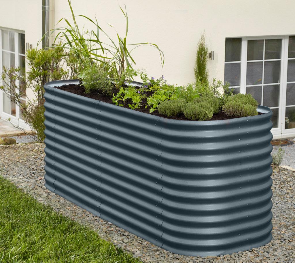 Garten Trends 2018 Sauerland