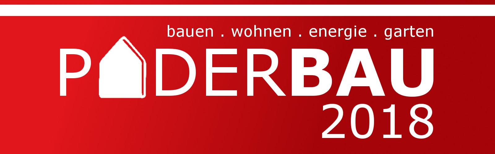 Paderbau 2018 – Rückblicke auf die Baufachmesse in Paderborn