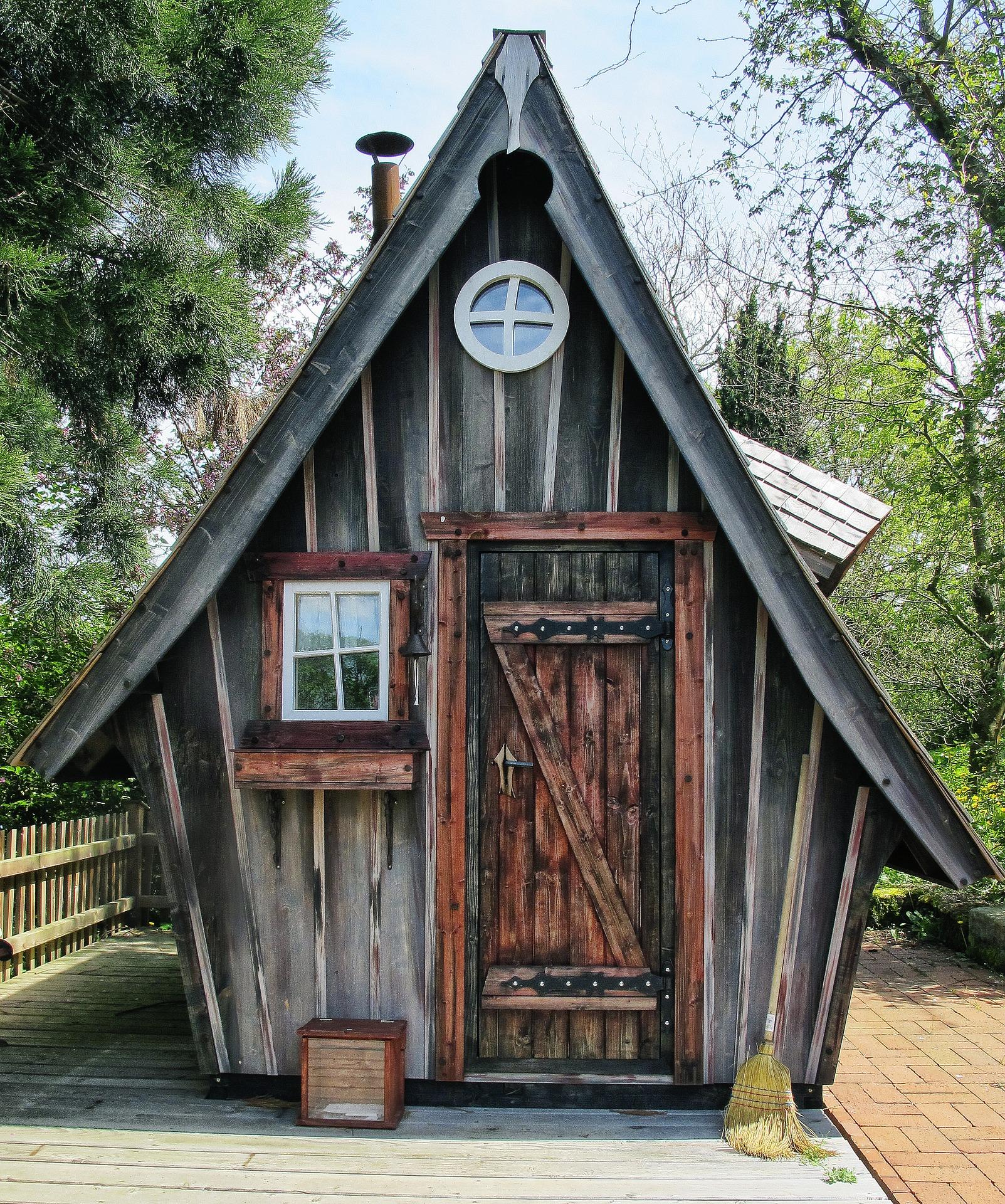 Beliebt Wie kann ich mein Gartenhaus winterfest machen? - SAUERLAND GmbH YS52