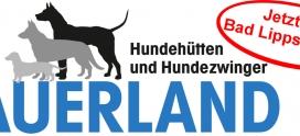 SAUERLAND Hundezwinger & Co. nun in Bad Lippspringe