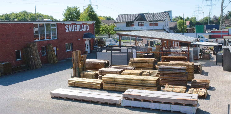 Slider Sauerland Holz