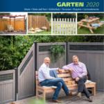 Scheerer Gartenkatalog 2020