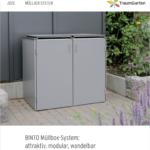 TRaumgarten BINTO Müllbox-System