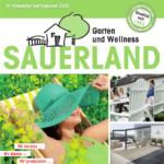 Katalog kompakter Gartenplaner 2020
