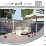 T&J Ideenwelt 2020