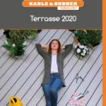 Katalog terracon Terrasse 2020